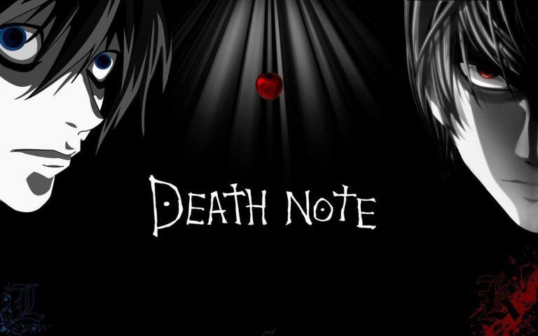 Death Note en Netflix